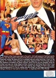 superman a porn parody